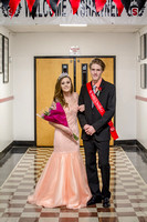 Homecoming Chelsi Phelps and Stefano Craviotto